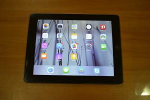 Поправен Apple iPad 3 (А1430)