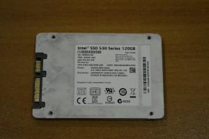 SSD Intel 530 120GB