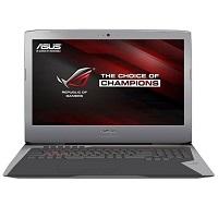 ASUS ROG G752VY-GC360T