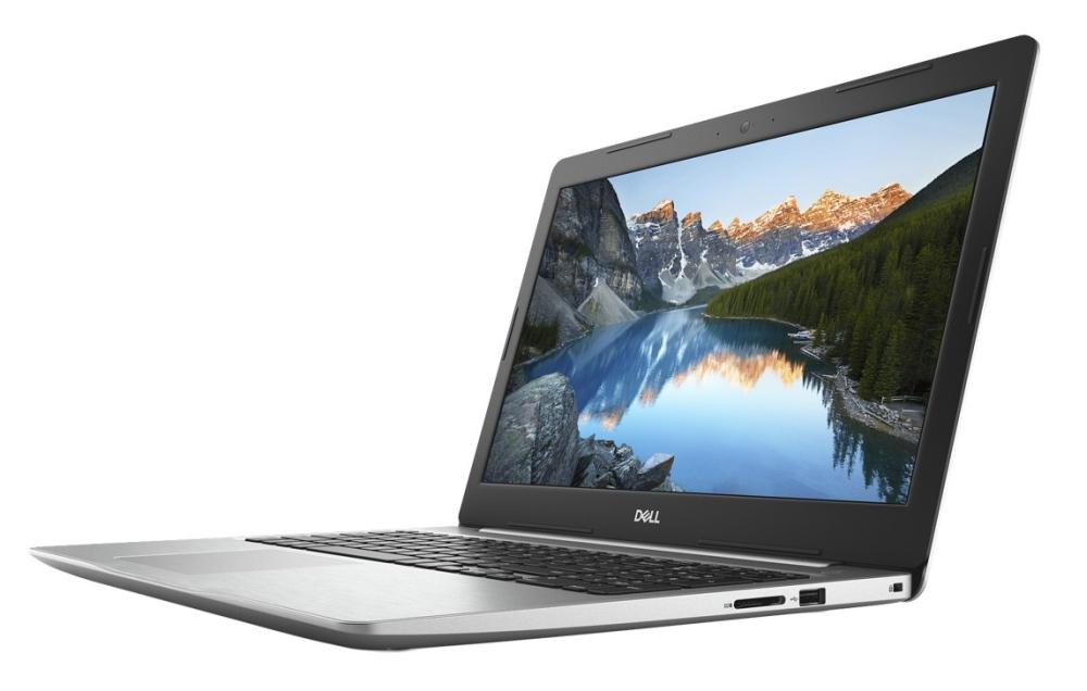 laptop Dell Inspiron 5570-silver