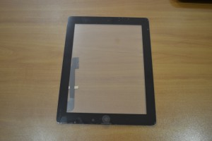 Нов дигитайзер Apple iPad 3 (А1430)