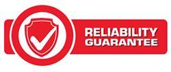 Reliability Guarantee