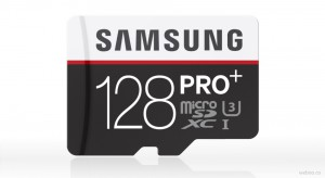 Samsung-Latest-PRO-Plus-128GB-microSD-Memory-Card-Unveiled