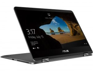 Asus ZenBook Flip UX461-лаптоп-2в1