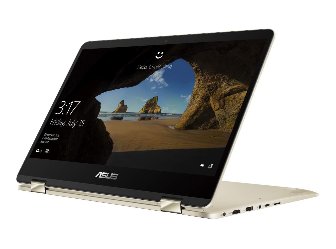 asus-ZenBook-Flip-14_UX461-лаптоп-2в1