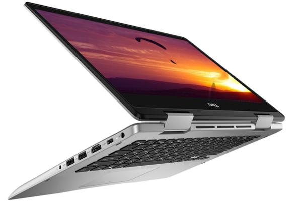 Dell Inspiron 5482-лаптоп 2 в 1