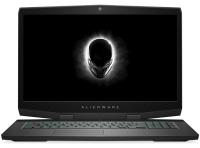 Dell Alienware M17 slim мощен геймърски лаптоп
