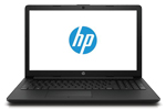 HP 15-da0056nu черен
