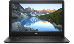 laptop Dell Inspiron 3580
