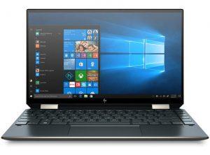 HP Spectre x360 13-aw0009nu 2 в 1