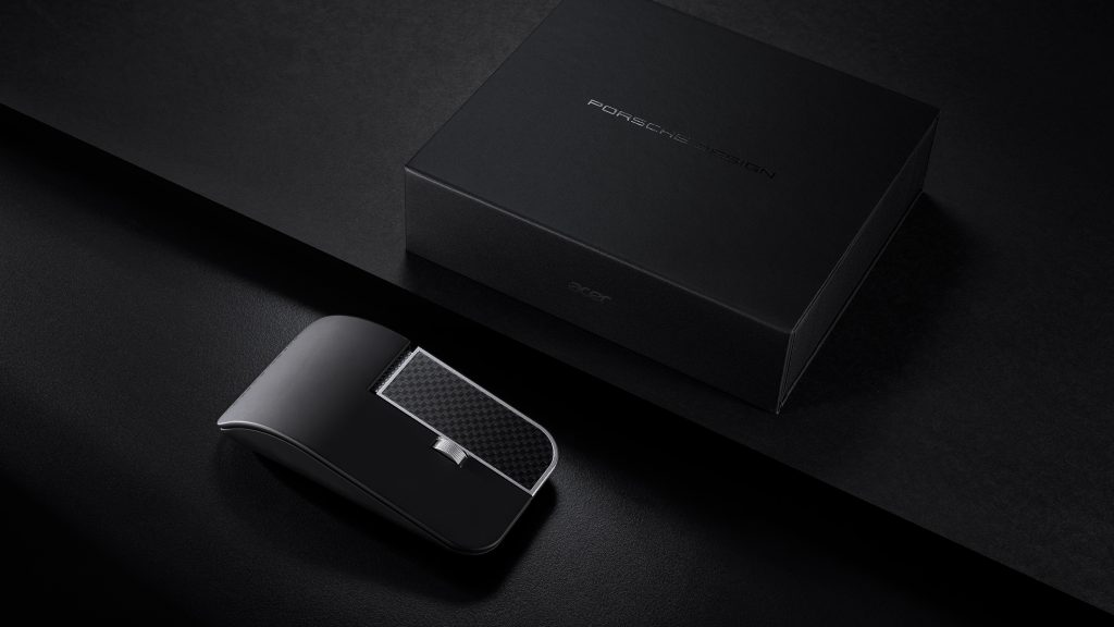 Porsche Design Acer Mouse RS